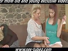 Mother and Mother Fuck Not Their Daughter: Free HD Porn 6b_mommy tube_old mom porn - sex-tubez