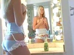 Alison Angel 16v1 Little Blue Lace