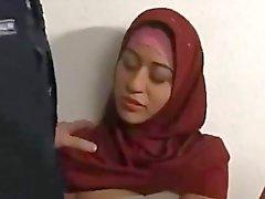 seksi Arap