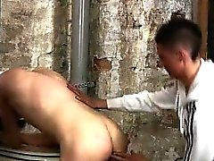 Porno gay blowjob filme straight bondage Ele é bem-prepped t