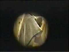 Spy cam in JP nurses dorm - 1 of 4