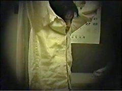 spy cam dans des infirmières JP dortoir - 1 of 4