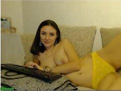 Amazing Nipples Webcam