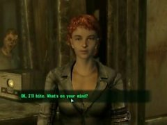 Fallout 3 Sex - Fucking The Wasteland