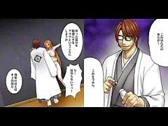 Candeggiare di Matsumoto un abuso di Aizen