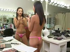 Hot Asian Girl fucked in Bikini ctoan