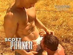 TitanMen preview Trespass