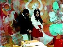 Magia Spikey do Wand (1973) do filme do vintage