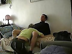 Mom getting porn that is hidden