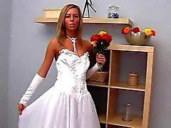 Von drei Verlockende russischen Bräute (Video Compilation)