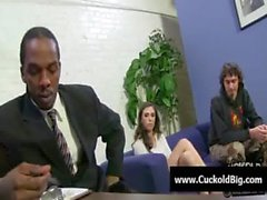 Cuckold Sesions - Hardcore porn and interracial sex 07