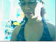 filipina mature on webcam
