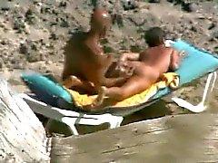 Nude Beach Pari