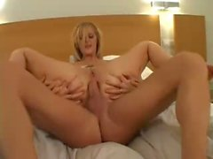 Incredible Blonde Insatiable Anal Hardcore