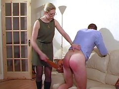 Педагог наказания