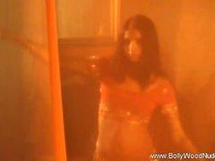 Bollywood Dancer lisse