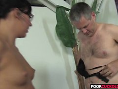 Sexy HotWife Ivy Winters Gets Fucked By BBC