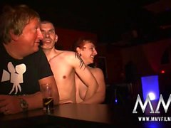 MMV FILMS Teen Mature and Redhead all have the rig