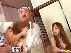 Japanese Creampie Is Geniune Nakadashi