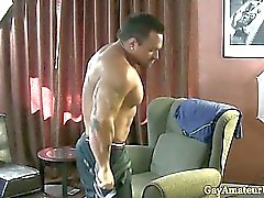 Muscolo Gaystraight assfingered dilettante