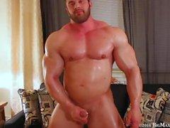 BIG MAX - Muscle Voyeur
