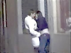 Voyeur video - public sex