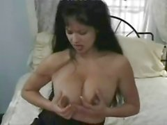 Masturbation After Milking with a Machine by snahbrandy