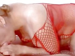 Blowjob Cum While In Mouth - Oral Creampie