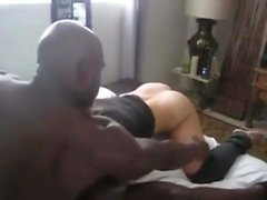 School girl getting fucked by monster dick
