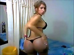 Me Encanta la hispanic Shemale Latina - I Love Latin Shemale