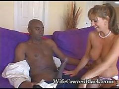 Serious Cock Spitting My Wife