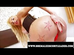 Shemale Escort in London