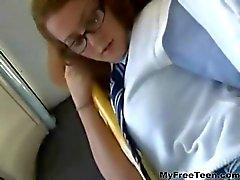 Sesso Teenager Sul Bus adolescenti eiaculazioni adolescenza amatoriali deglutire Inculata con dp