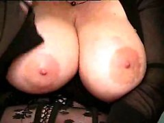 French mature woman Jeanine from 1fuckdatecom