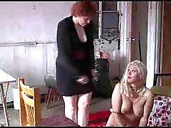 Mature Lesbian Domination