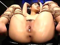 Del DDT - 428 di Usami di Nana Nymph Schiavo Fluids corpo