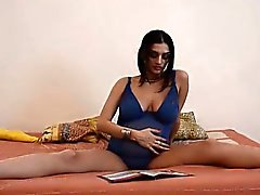 Pregnant Latoya 02