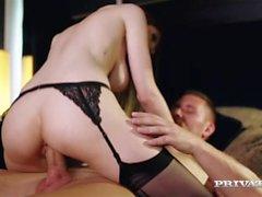 Big Tit Cam Girl Stella Cox Fucks A Lucky Vie