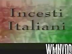 Italienne Famly Histoires Liens
