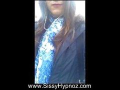 Sissy Gurls Day Out - sissyhypnoz