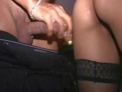 BBC fucks bigtit MILF hard in kitchen and sexclub My longest edit ever