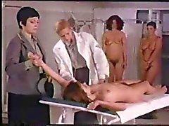 Hairy Pussy scène 3