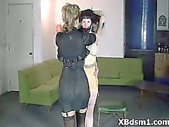 Wild Naughty Amazing Bondage Submission