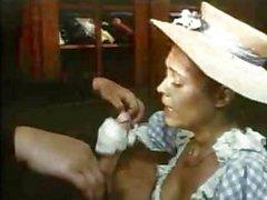 A Patricia de Rhomberg German película de sexo clásico