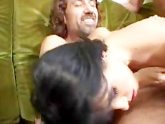 Ravishing Rebeca's Anal Fun!