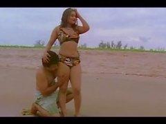 Shakeela Uncensored hot Movie scene