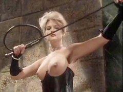 Kristara Barrington Susan Berlin Bunny Bleu in vintage sex video