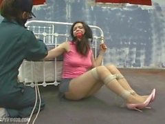 tied and gagged vol 1