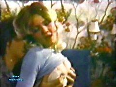 Peepshow européen de Les boucles de 82 années 70 et 80 - Scene une