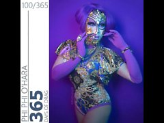 365 Looks of Phi Phi O'Hara